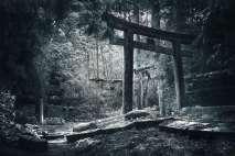 Japan - Wakayama - Koyasan - Okunoin 02