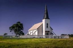 New Zealand - East Cape 004 The Church