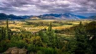 New Zealand - Hanmer Springs