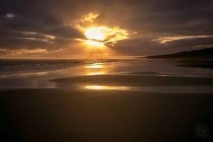 New Zealand - Wanganui Sunset