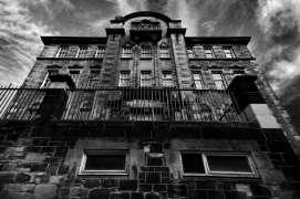 Scotland - Glasgow - Boyes House