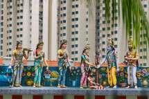 Singapore - Religion meets Urban Environment