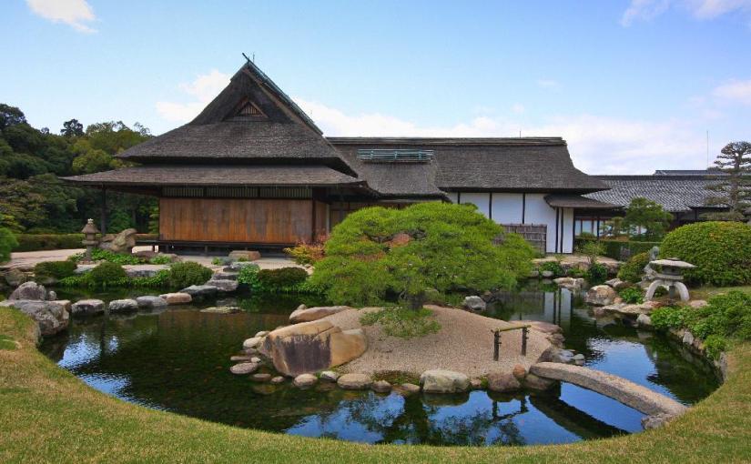 Japan (2011) – Die Hochzeitsreise 06-06 – Stadt ohne Sehenswürdigkeiten?