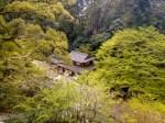 Japan (2018) - Himeji - Mount Shosha & Engyoji Tempel
