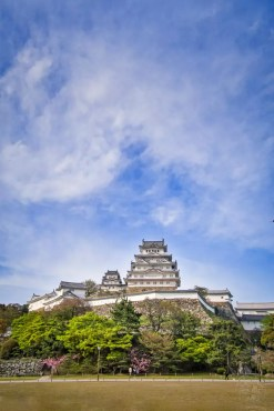 Japan (2018) - Himeji - Das Schloss