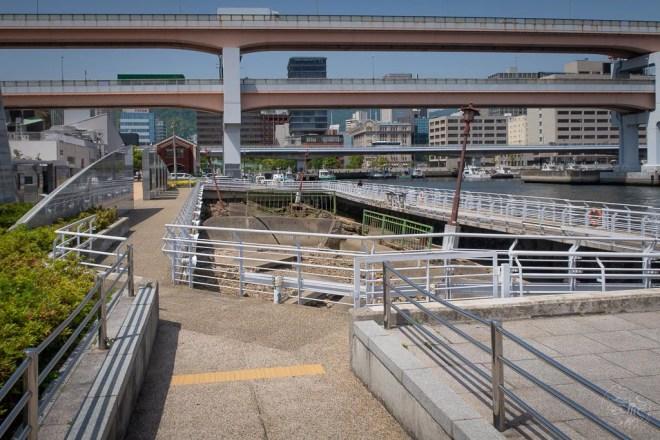 Japan (2018) - Kobe - Meriken Park