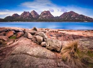 Australia - Tasmania - Freycinet-Nationalpark