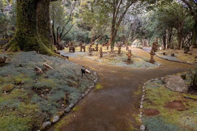 Japan (2019) - 036 Miyszaki Heiwadai Park