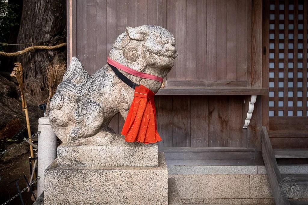 Japan (2020) - Kobe - 056 Kobe Kasuga Shrine