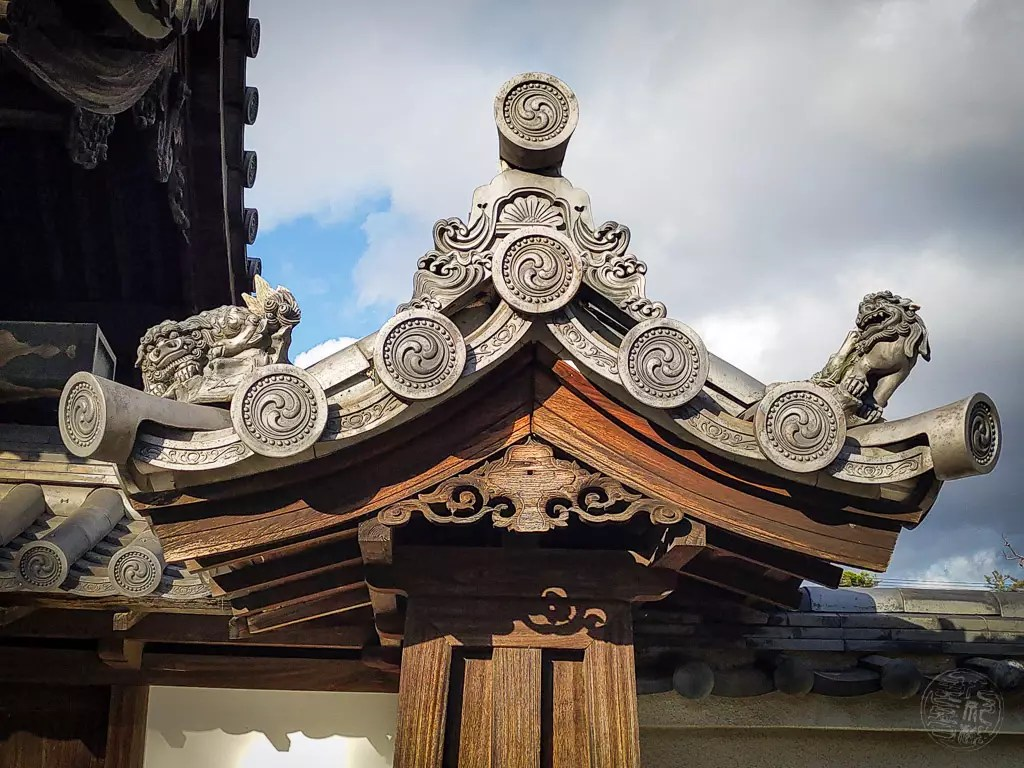Japan (2020) - 059 Kagogawa Kakurin-ji Tempel