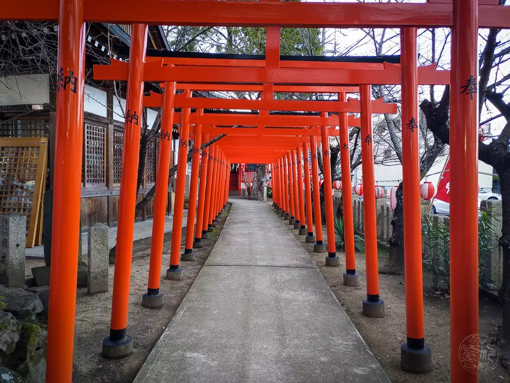 Japan (2020) - 058 Kagogawa Awazutenman Shrine