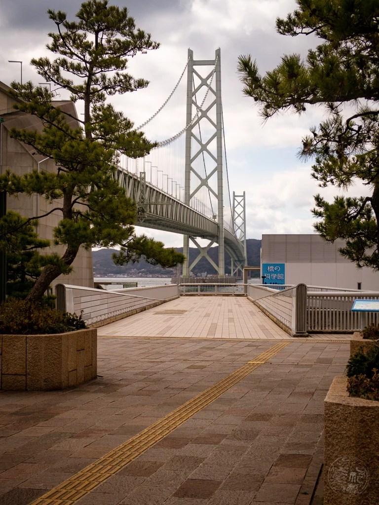 Japan (2020) - 076 Kobe Akashi Brücke