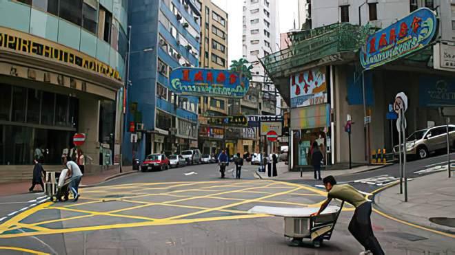 YouTube-Hong Kong - Faces Of A Mega City - HD