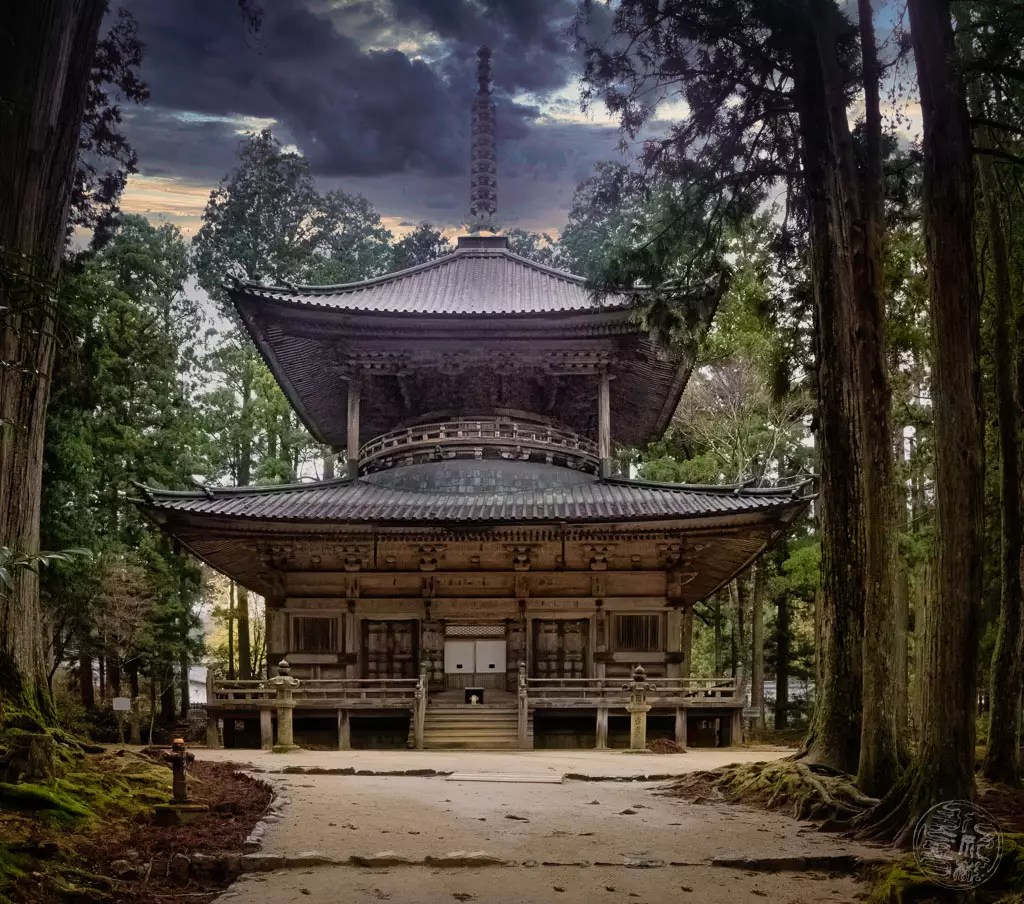 Japan - Wakayama - Koyasan