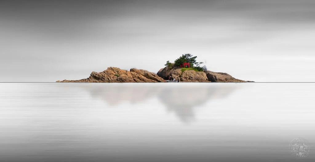 Japan - Tottori - The Island