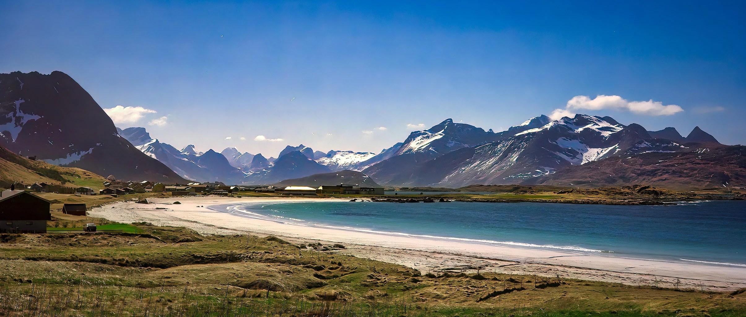 Norway - Lofoten