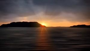 Norway - Sunset