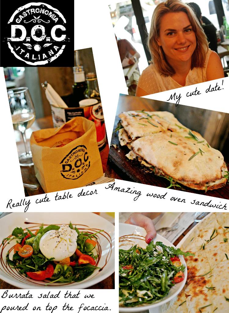 Gastronomica Collage