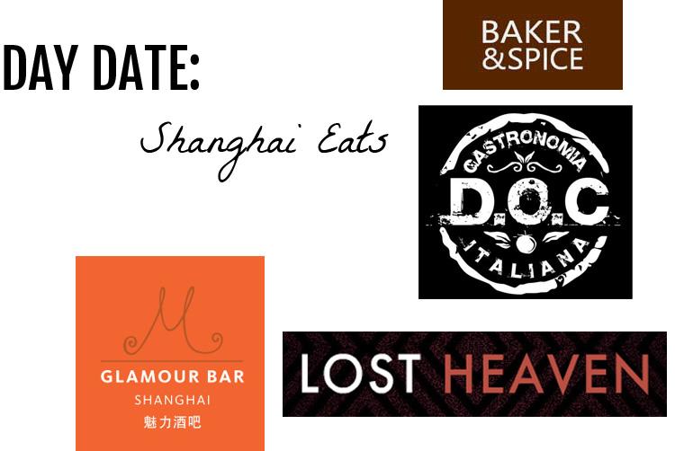 Shanghai Eats