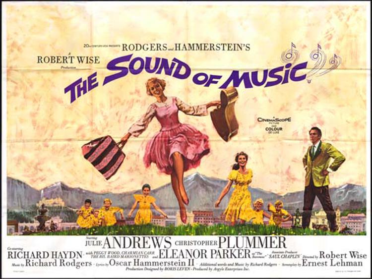 SoundOfMusic poster 2