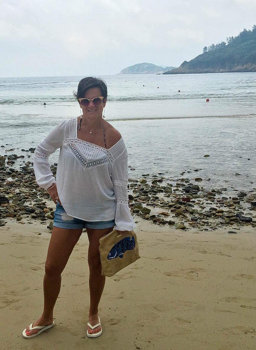Beach Basics