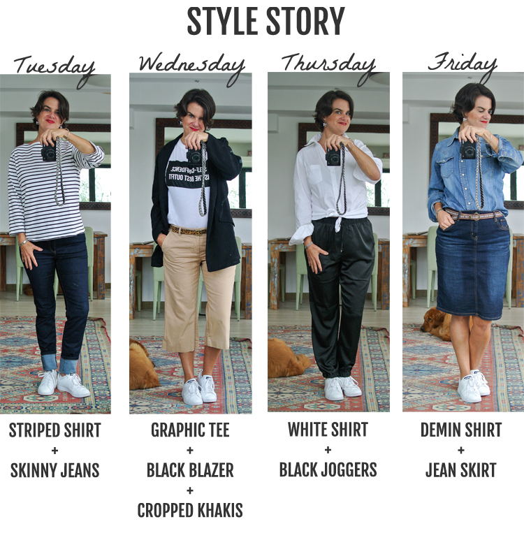 Style Story Link Up