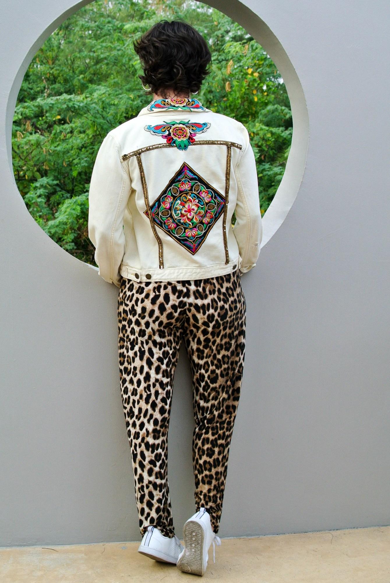 Embellish Jacket DIY 9