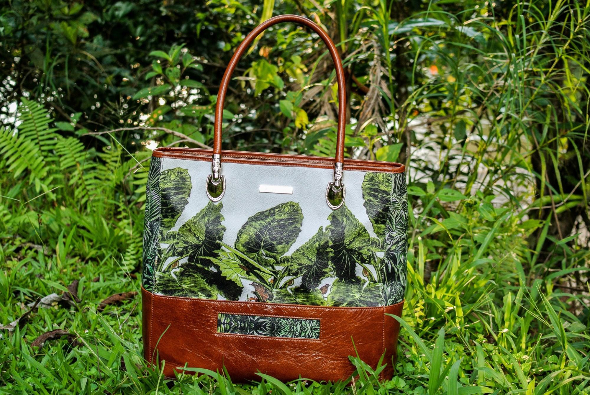 Jungle Love Louella Odié Bag