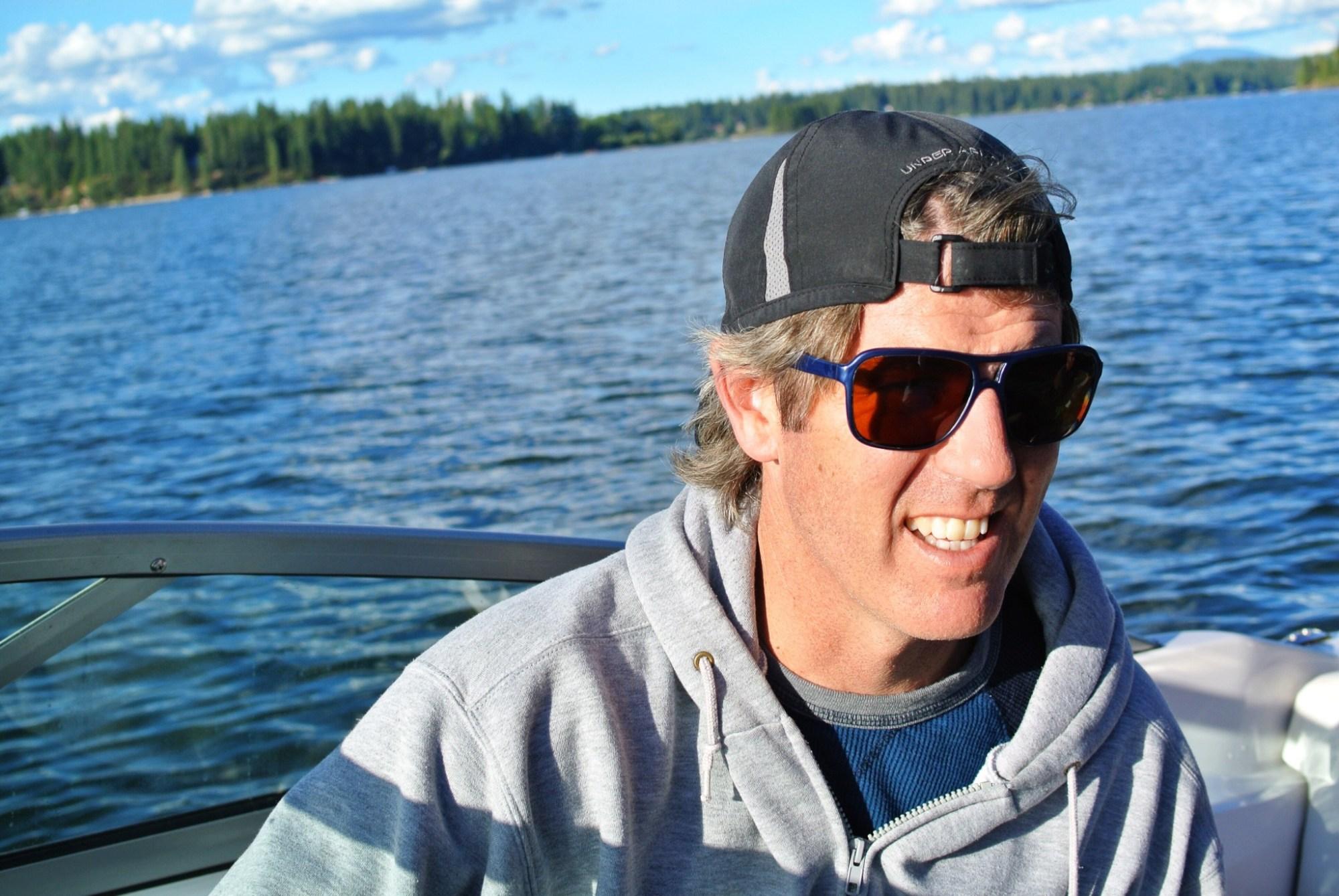 Kevin Krembs Lake