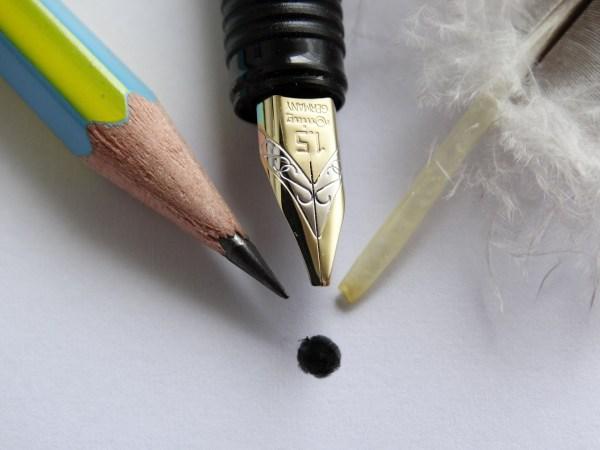 Souverän® - Drehkugelschreiber K 805 vibrant blue