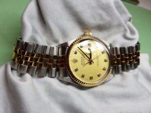 Rolex Uhren, Reparatur, Service bei Juwelier KREMO, Salzbnurg