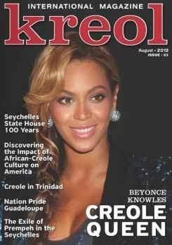 Kreol Magazine Issue 3