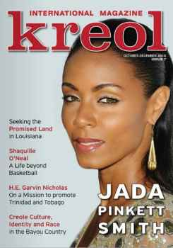 Kreol Magazine Issue 7