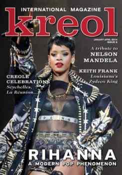Kreol Magazine Issue 8