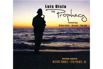 Luis Disla- The Prophecy
