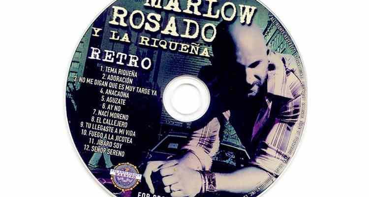 Marlo Rosado