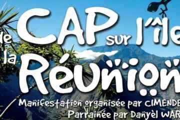 Cap Ile Reunion