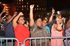 Festival International de Louisiane 2014