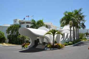 Hotel NH Haití El Rancho