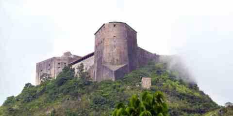 Citadelle Laferrière.
