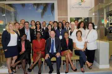 Seychelles at IFTM Top Resa Tourism Trade Fair in Paris