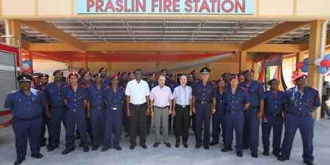 Praslin_Fire_Station