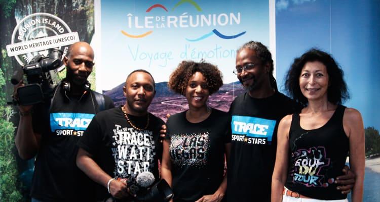 La Reunion Musicians