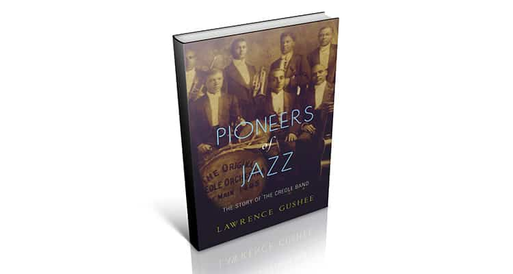 Pioneers of Jazz