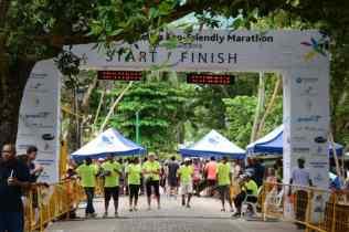 Seychelles Marathon 2016
