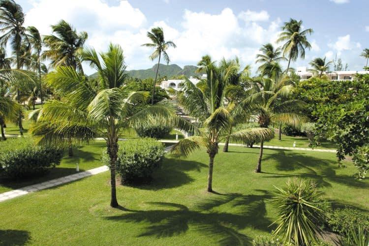 ANT 235 Gardens at Jolly Beach Resort