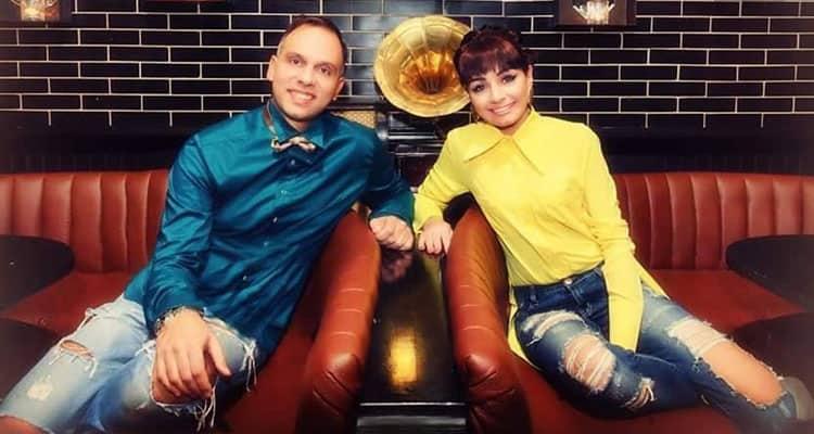 Chris & Tonia