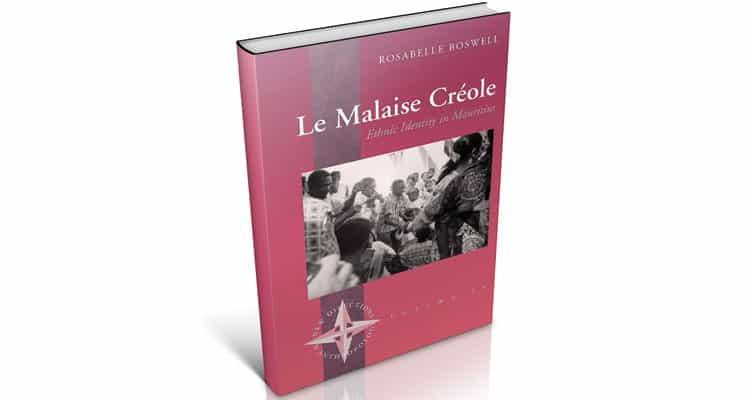 Le Malaise Creole: Ethnic Identity in Mauritius