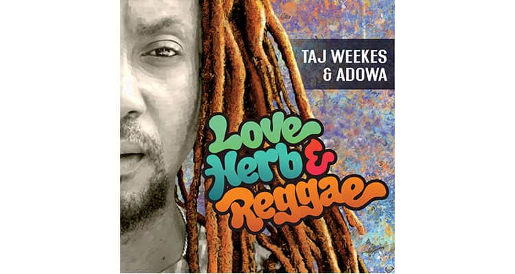 Love Herbs & Reggae