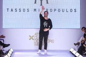 2015 Athens Xclusive Fashion Show